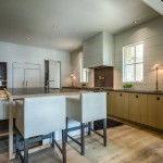KITCHENS AND MUD ROOMS